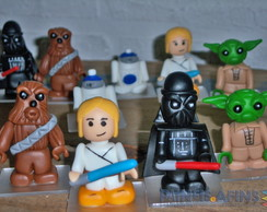 Lego - Personagens Star Wars