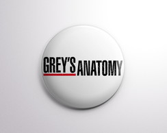 Botton - Grey's Anatomy