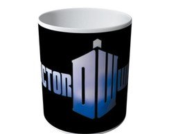 CANECA DO DOCTOR WHO-8574