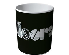 CANECA DO THE DOORS-8495