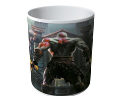 CANECA GOD OF WAR MITOLOGIA-8595