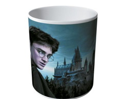 CANECA HARRY POTTER 4-8606