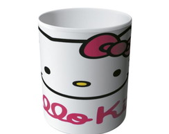 CANECA HELLO KITTY 2-8611