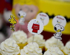 Toppers Snoopy