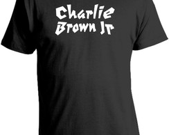 Camiseta Charlie Brown Jr - Modelo 03