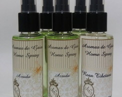 Home Spray/Aromatizador de Ambiente