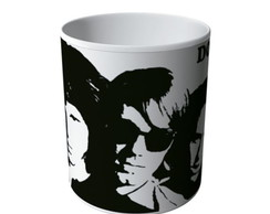 CANECA THE DOORS OS INTEGRANTES -8497