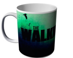 CANECA THE WALKING DEAD MOD 2-8500