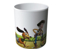 CANECA TOY STORY WOOD E TRIXIE-8511
