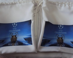 Saquinho Champions League