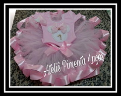 Kit Bebe Personalizado Minnie
