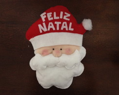 Cara do Papai Noel