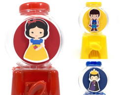 Mini Candy Machine - Branca de Neve