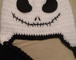 Touca Jack Skellington