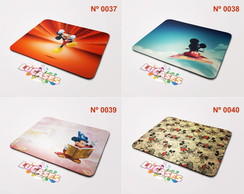 Mouse Pad Mickey Mouse Walt Disney