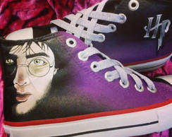 Tênis Harry Potter (AllStar)