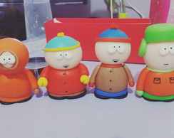 Bonequinhos south park