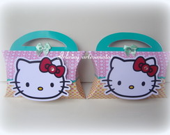 bolsa travisseiro Hello Kitty