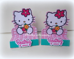 caixinha chocolate duplo Hello Kitty