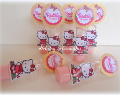 Tubete Hello Kitty