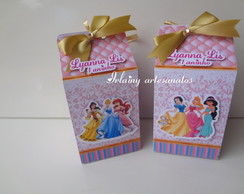 Milk princesas disney