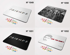 Mouse Pad Friends Personalizado