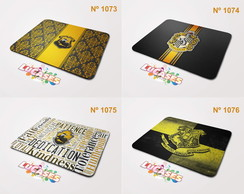 Mouse Pad Lufa-Lufa Harry Potter Casa HP