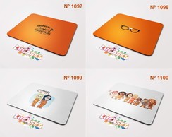 Mouse Pad Orange Is The New Black OITNB