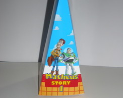Cone Triangular Toy Story