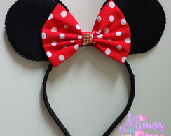 Tiara da Minnie
