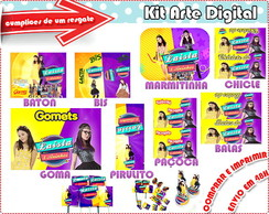 Kit Digital - Cumplices de um resate