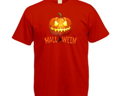 Kit 4 Camisetas Coloridas Halloween