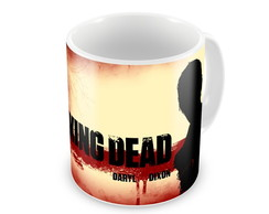 Caneca The Walking Dead 03