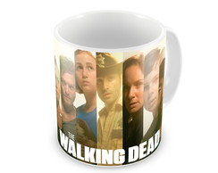 Caneca The Walking Dead 04