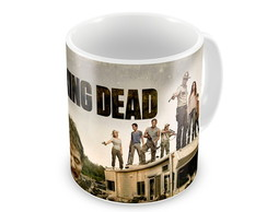 Caneca The Walking Dead 05