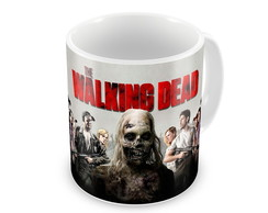 Caneca The Walking Dead 06