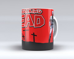 Caneca The Walking Dead 07