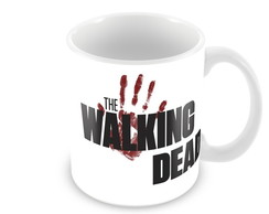 Caneca The Walking Dead 08