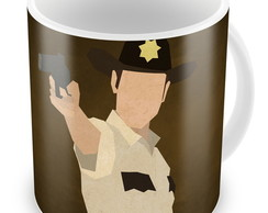 Caneca The Walking Dead 09
