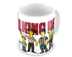 Caneca The Walking Dead 10