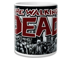 Caneca The Walking Dead 11