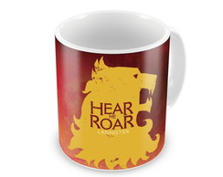 Caneca Game Of Thrones 08