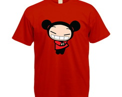 Camiseta Colorida Pucca