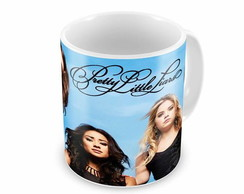Caneca Pretty Little Liars 01