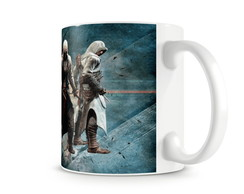 Caneca Assassins Creed 01