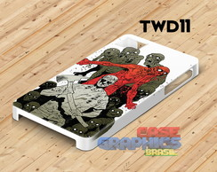 capinha capa celular THE WALKING DEAD 11