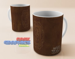 Caneca Fantastic Beasts 3 - Harry Potter