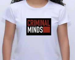baby look serie chiminal minds