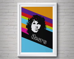 Quadro The Doors