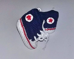 All star bebe croche